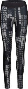 Under Armour HeatGear Printed Legging (Dame)