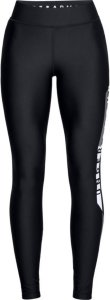 Under Armour HeatGear Graphic Legging (Dame)