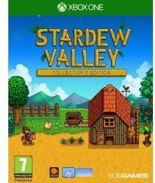 Stardew Valley til Xbox One