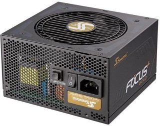 Seasonic Focus+ 1000W 80+