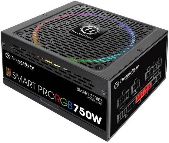 Thermaltake PSU 750W Smart PRO