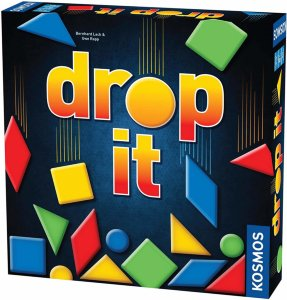 Drop It Brettspill
