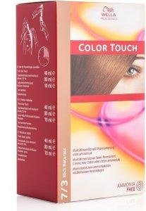 Best pris på Wella Professionals Color Touch CT OTC 100 ml - Se ... 724906996b