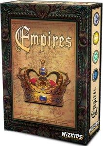 Empires Brettspill