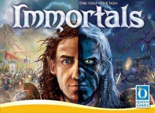 Immortals Brettspill