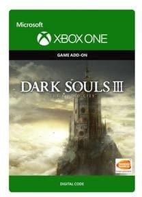 Dark Souls III: The Ringed City til Xbox One