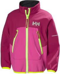 Helly Hansen K Berg softshell (barn)