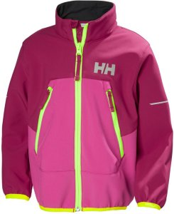 Helly Hansen K Berg softshell
