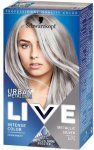 Schwarzkopf Live Intense Color Urban Metallics