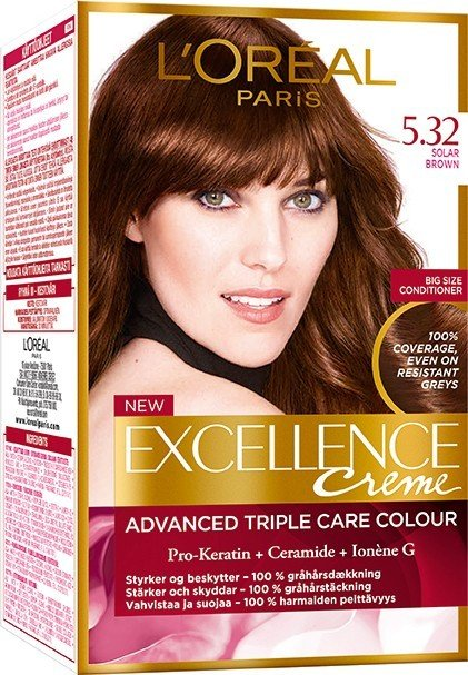 L'Oreal Excellence Creme