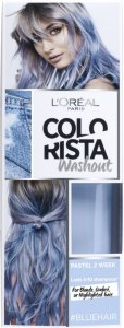 L'Oreal Colorista Washout Pastel 2 Week