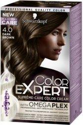 Schwarzkopf Color Expert Suprême-Care Color Cream