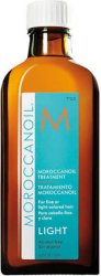 Moroccanoil Treatment Light 125 ml