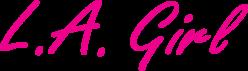 L.A. Girl logo