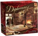 Diplomacy Brettspill