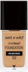 Wet n Wild Wet'n Wild Photo Focus Foundation 30ml