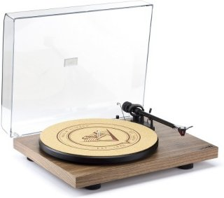 Klipsch Carbon Turntable