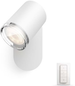 Philips Hue White Ambiance Adore Bathroom 1-Spot
