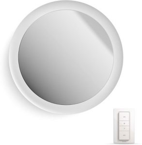 Philips Hue White Ambiance Adore Lamepespeil