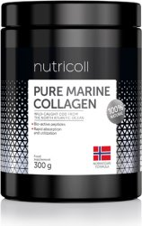 Nutricoll Pure Marine Collagene 300g