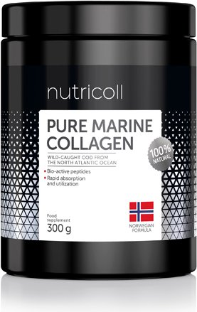 Nutricoll Pure Marine Collagene 300g