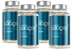 MaxMedix Pure Marine Collagen 90 stk 4pk