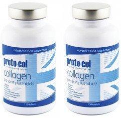 proto-col collagen pro sport plus 150 stk 2pk