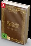 Octopath Traveler: Traveller`s Compendium Edition