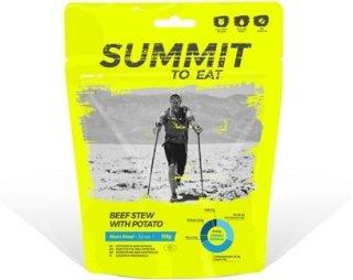 Summit To Eat Jegergryte