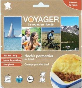Voyager Potetmos med biff