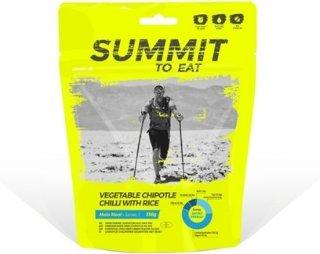 Summit To Eat Grønnsaker Chipotle