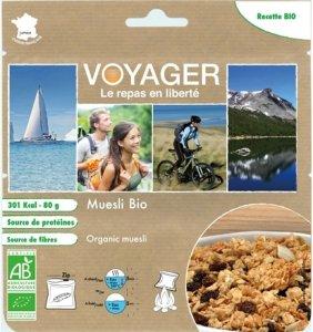 Voyager Organiske Muslie