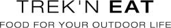Trek'n Eat logo