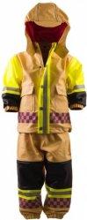 Navigare politi/brannmann regntøy