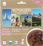 Voyager Sjokolademousse