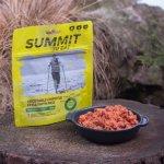 Summit To Eat Grønnsakschipotle