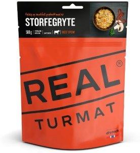 Real Turmat Storfegryte