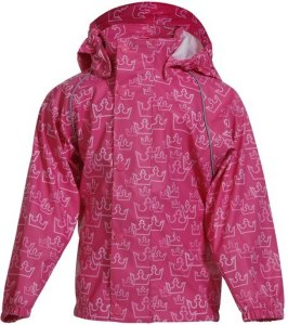 Line One Rain Jacket