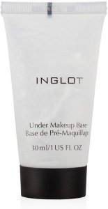 INGLOT Under Make Up Base 30ml