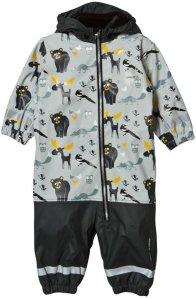 Lindberg Lysekil Baby regndress
