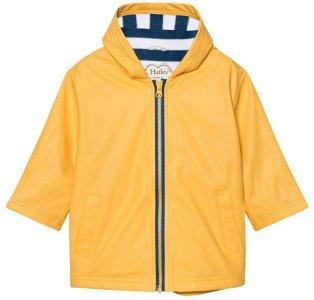 Hatley Yellow Fleece