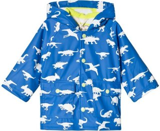 Hatley Color Changing Dinosaur