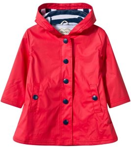 Hatley Navy with Red Stripe Splash