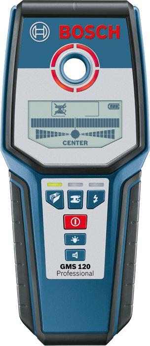 Bosch GMS 120 detektor