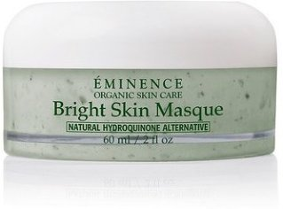 Éminence Organic Skin Care Bright Skin Masque