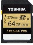 Toshiba Exceria Pro N501 64GB