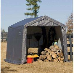 Shelter Logic Lagertelt 9m2