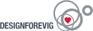 Designforevig.no logo
