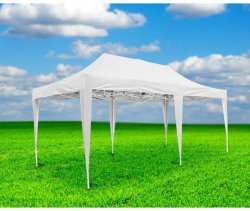 Axley Pop-up Partytelt 6x3m