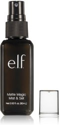 e.l.f. Matte Magic Mist & Set